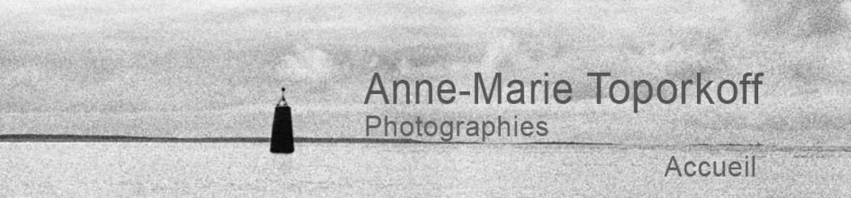 Anne-Marie Toporkoff